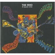 The Who - A Quick One
