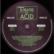Theatre Of Acid - Act