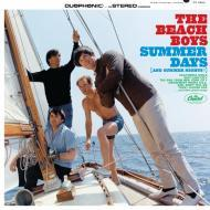 The Beach Boys - Summer Days (And Summer Nights!!)