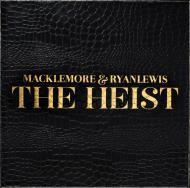 Macklemore & Ryan Lewis - The Heist (Deluxe Box Set)