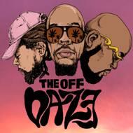 The Off Daze - Couple's Skate