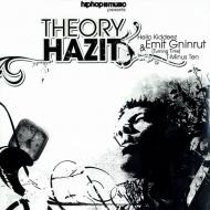 Theory Hazit - Hello Kiddeez / Emit Gninrut (Turning Time)/ T-Minus Ten