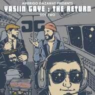 Yasiin Gaye (Yasiin Bey [Mos Def] Vs. Marvin Gaye) - Yasiin Gaye: The Return