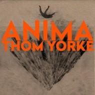 Thom Yorke - Anima (Black Vinyl)