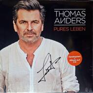 Thomas Anders - Pures Leben (Signed Edition)