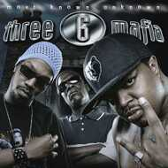 Three 6 Mafia - Most Known Unknown (Green Vinyl)