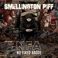 Smellington Piff - NFA (No Fixed Abode) [Splatter Vinyl]