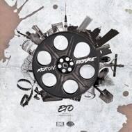 ETO x FLU - Motion Picture (Black Vinyl)