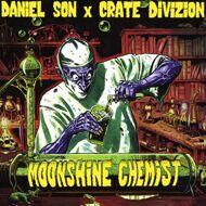 Daniel Son - Moonshine Chemist
