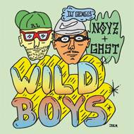 Noyz Narcos x Gast x DJ Gengis - Wild Boys