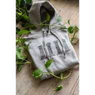 cota (Wun Two x Joe Space x Smuv x Made in M...) - Säulen Hoodie