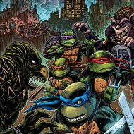 John Du Prez - Teenage Mutant Ninja Turtles Part II: The Secret Of The Ooze (Soundtrack / O.S.T.)