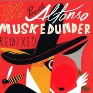 Todd Terje - Alfonso Muskedunder Remixed