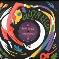 Todd Terje - Jungelknugen Remixes