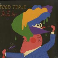 Todd Terje - It's The Arps EP