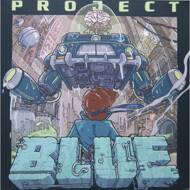 Toggle Switch - Project Blue (Soundtrack / Game)
