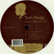 Tom Ruijg - DirtyWrinkleJerker EP