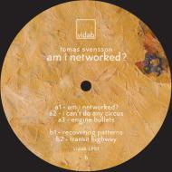 Tomas Svensson - Am I Networked?