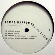 Tomas Barfod - Broken Glass