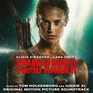 Tom Holkenborg (Junkie XL) - Tomb Raider (Soundtrack / O.S.T.)