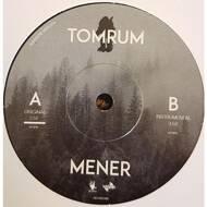 Tomrum - Mener
