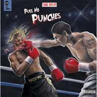 Tone Spliff - Pull No Punches
