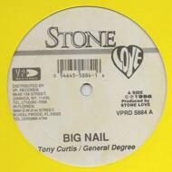 Tony Curtis - Big Nail / Injection