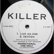 Tony Skinner/ Tony Edwards  - Killer