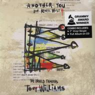 Tony Williams - Another You / King Or The Fool