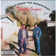 Totally Insane - Direct From The Backstreet