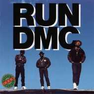 Run-DMC - Tougher Than Leather