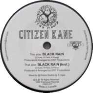 Citizen Kane - Black Rain