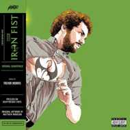 Trevor Morris - Marvel's Iron Fist (Soundtrack / O.S.T.)