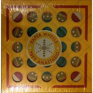 Trey Anastasio - Paper Wheels