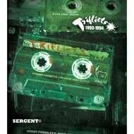Triflicts - Unreleased Demos EP