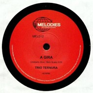 Trio Ternura - A Gira / Last Tango In Paris