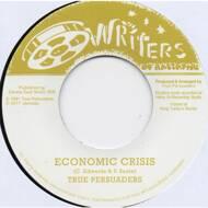 True Persuaders - Economic Crisis / Dub Crisis