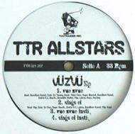 TTR Allstars (Tonträger Allstars) - Vü Z'Vü