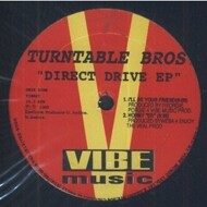 Turntable Brothers - Direct Drive E.P.