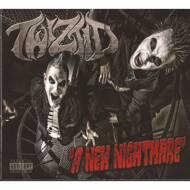 Twiztid - A New Nightmare