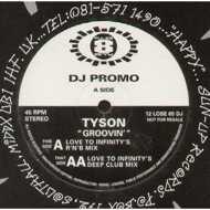 Tyson - Groovin'