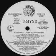 U-Mynd - Stop, Look & Listen (To Your Heart)
