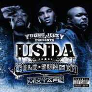 U.S.D.A. - Cold Summer : The Authorized Mixtape