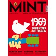 MINT - Magazin für Vinyl Kultur - Nr. 29