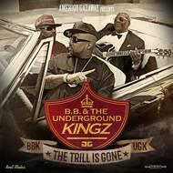 UGK (Bun B & Pimp C) vs B.B. King - The Trill Is Gone