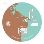 Chris Ballin - Endlessly / Cry