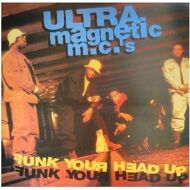 Ultramagnetic MC's - Funk Your Head Up