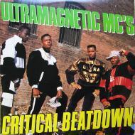 Ultramagnetic MC's - Critical Beatdown
