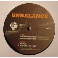 Unbalance - Change Behaviour EP