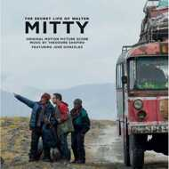 Theodore Shapiro Featuring José González - The Secret Life Of Walter Mitty (Soundtrack / O.S.T.)